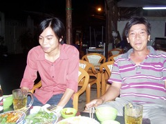Foto's van Vakantie - PARTY SOME WHERE IN VIETNAM