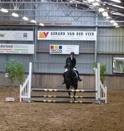 Foto's van Paardensport uit Hoevelaken - LR de Laak Hoevelaken