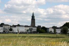 Foto's van Huizen en straten uit Zutphen - Rondom Zutphen (2 juni 2012)