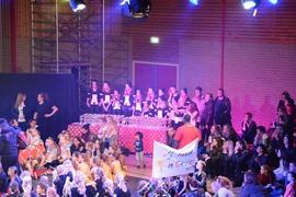 Foto's van Dansen uit Urk - Mistery Pack NNKS 03-15 Urk