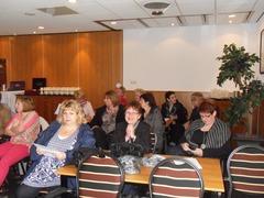 Foto's van Dagje weg uit Goes - Groenhuysen ALV van personeelsvereniging de Grote PeeVee 17 maart 2012