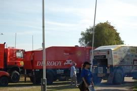 Foto's van Autosport uit Loon op Zand - eurocircuit valkenswaard 23 augustus 2009