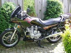 Foto's van Motor uit Enschede