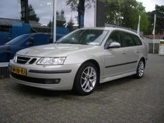 Foto's van Saab uit Enschede
