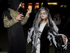 Foto's van Feesten uit Hoofddorp - 2014 Halloween party Floriande Hoofddorp - 31 oktober 2014