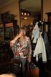 Foto's van Verjaardag uit Rijswijk ZH - Rosary Ann 65 jaartjes