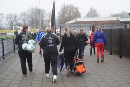 Foto's van Voetbal uit Neede - 2012-11-24-Neede-MD1-kampioen