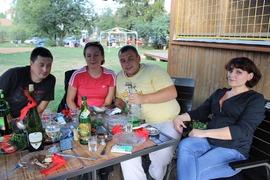 Foto's van Verjaardag - День рождения Коли