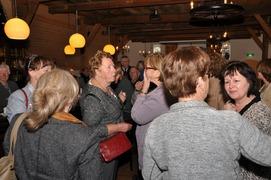 Foto's van Mensen uit Hengelo OV - Bijeenkomst Vöggelhoes Old Stars 1 april 2015