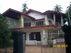 Casa-Sri Lanka 2011