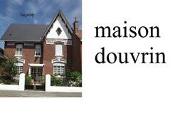 maison douvrin