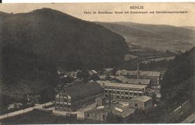 Zella-Mehlis Postkarten