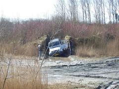 Foto's van Autosport uit Loon op Zand - jeebee spaarnwoude maart 2009