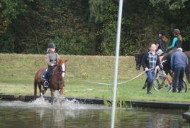Foto's van Paardensport uit Neede - Bollert oefenen 2012