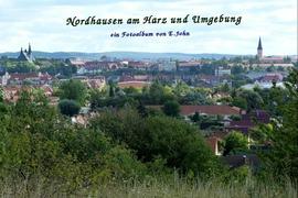 Meine Stadt Nordhausen in Thüringen und Umgebung
