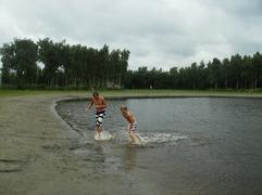 Foto's van Zwembad - in t, Twiske