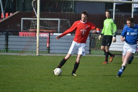 Foto's van Voetbal uit Hengelo OV - Kampioenswedstrijd