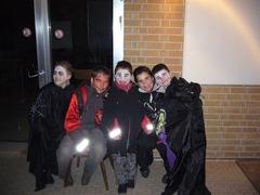 Foto's van Feesten - spokentocht ardooie 2008