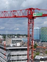 Foto's van Huizen en straten uit Arnhem - Kenniscluster wk 25