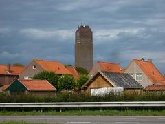 Foto's van Bos uit Kuinre - Kuinre: Burcht- en Kuinderbos, Kuinre, 5-08-2014, Groene Wissels 18 km.