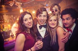 Foto's van Gala uit Groningen - Maartensgala zaalfoto's '14