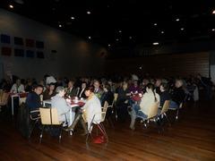 Foto's van Feesten uit Baexem - Vrijwilligersfeest - de zaal 1