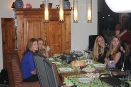 Foto's van Gala uit Loosdrecht - Kerstdiner A1 2013 deel 2