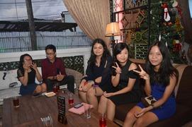 Foto's van Verjaardag - Jyoti's Bday (jinjiayo)