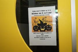 Foto's van Voetbal uit Ouderkerk aan den Ijssel - 31102014 - Halloween