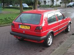Foto's van Volkswagen uit Hoevelaken - Mijn Golf 2