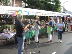 Foto's van Evenement uit Neede - jam markt 2013