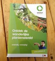 Foto's van Museum uit Goes - Dagje GOES : Tropisch bos en Hollandsche Hoeve - 09 mei 2015