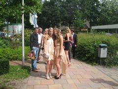 Foto's van Gala