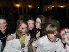 Foto's van Dance / Trance uit Goes - Danszfeest 2011
