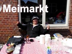 Foto's van Nieuws uit Enschede - Meimarkt - Pathmos - 30 mei 2015