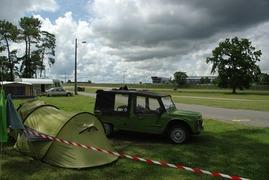Foto's van Citroën - Eurocitro 2014 Le mans