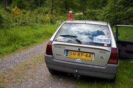 Foto's van Citroën - LCP 2014