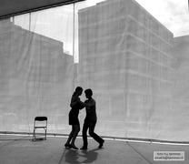 Foto's van Huizen en straten uit Rotterdam - Tango op Grote Kerkplein Rotterdam