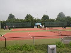Foto's van Tennis uit Hoevelaken - Beweeg & Leef