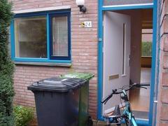 Foto's van Huizen en straten uit Arnhem - Mijn huis is weer leeg!