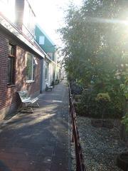 Foto's van Huizen en straten uit Wormerveer - Wormerveer 10 oktober 2010