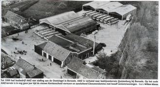 Foto's van Bus uit Goes - Bussen BADO en AMZ Borssele vanaf 1923