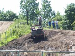 Foto's van Autosport uit Loon op Zand - jeebee hemelvaart oss dag 3