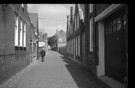 Foto's van Huizen en straten uit Geertruidenberg - Geertruidenberg
