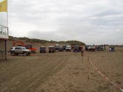 Foto's van Autosport uit Loon op Zand - jeebee ouddorp14 juni 2009