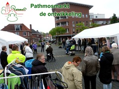 Pathmosmarkt 2014 - de ontwikkeling sinds 4 juni