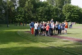 Foto's van Atletiek uit Monnickendam - Waterland Kampioenschap Schoolatletiek 27-5-2010
