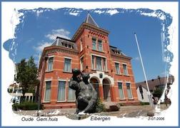 Foto's van Huizen en straten uit Eibergen - Berkelland