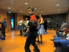 Foto's van  uit Goes - Delta Dance 2011