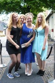 Foto's van School uit Hengelo OV - VMBO De Spindel Hengelo - Gala 2014 - 4 juni 2014